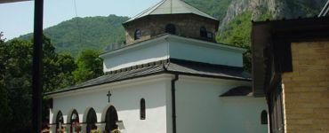 Монастырь Преображение