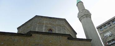Мечеть Байракли