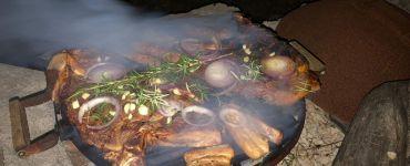 Традиционные сербские блюда