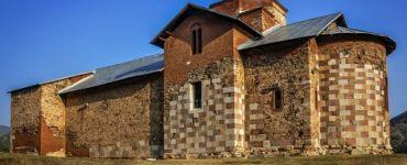 Монастырь Баньска