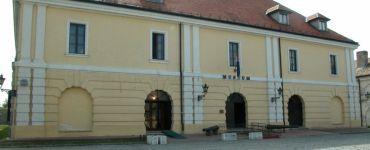 Музей города Нови-Сад
