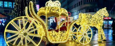 Новогодние и Рождественские экскурсии по Белграду и Сербии - Новый год  в Белграде 2020