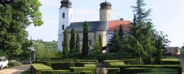 Монастырь Шишатовац
