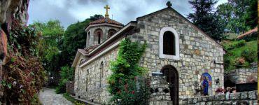 Церковь Святая Петка