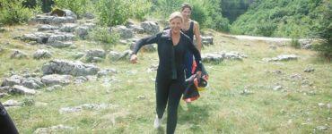 Каньонинг в Сербии