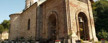Монастырь Раковац