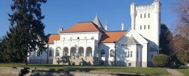 Экскурсия между реками Тиса и Тимиш! Воеводина - Сербия !
