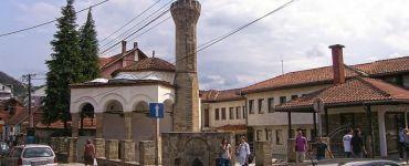 Мечети, Нови Пазар