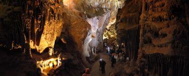 Ресавска пещерa