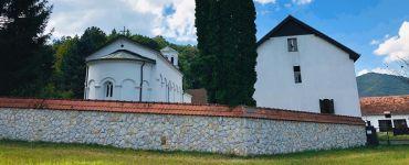 Монастырь Введение