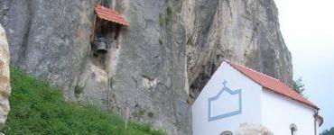 Хаджи-Проданова пещерa