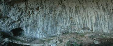 Потпечка пещерa