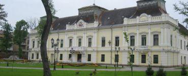 Владычанский двор - Вршац