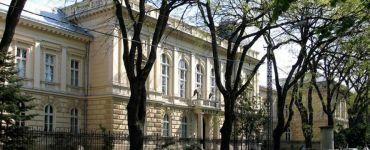 Музей Воеводинe - Нови Сад