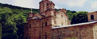 Паломничество - Моравская Сербия
