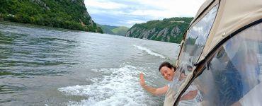 Круиз по Дунаю - Сербия - Национальный парк Джердап