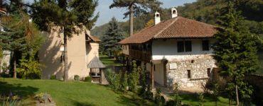 Монастырь Николье