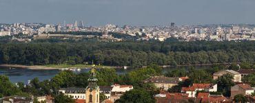 Обзорная экскурсия по Белграду