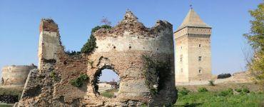 Бачская крепость
