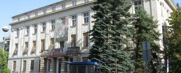 Галерея Матица сербская, Нови-Сад