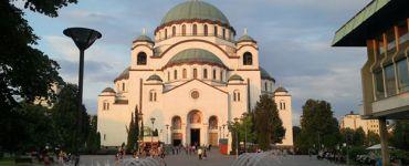 Экскурсия православные храмы Белграда