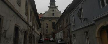 Церковь Святого Георгия Петроварадин