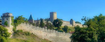 Пешеходная экскурсия - Белградская крепость