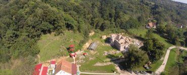 Монастырь Бешеново