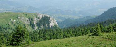 Национальный парк Копаоник